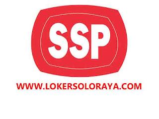 Lowongan Kerja Pabrik Plastik Sukoharjo Agustus 2020 di PT Sami Surya Perkasa