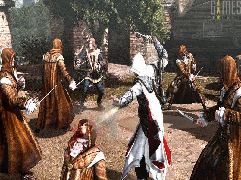 Assasins Creed Brotherhood Cheat And Walkthrough Here Kaywap