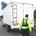 SAENZ PEÑA: POLICÍA CAMINERA  DECOMISÓ MERCADERÍAS ALIMENTICIAS ILEGALES