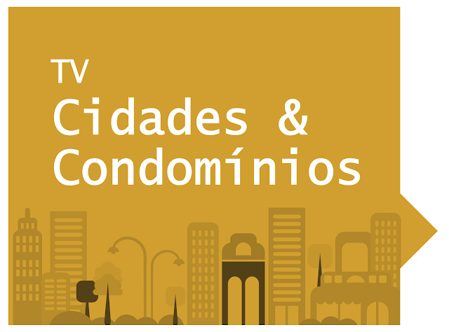Programa Cidades e Condomínios n° 20 - NO ESTÚDIO