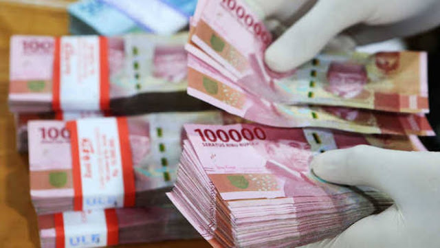 BPK Temukan Masalah Pengelolaan Anggaran Covid-19 Sebesar Rp2,94 Triliun