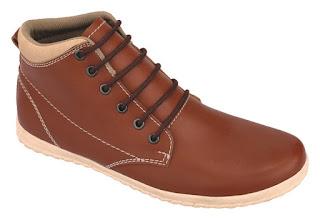 Sepatu Boot Pria Catenzo NY 013
