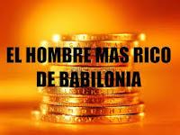 """""""El Hombre más Rico de Babilonia"""""""