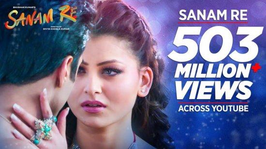Sanam Re Lyrics Pulkit Samrat X Yami Gautam X Urvashi Rautela