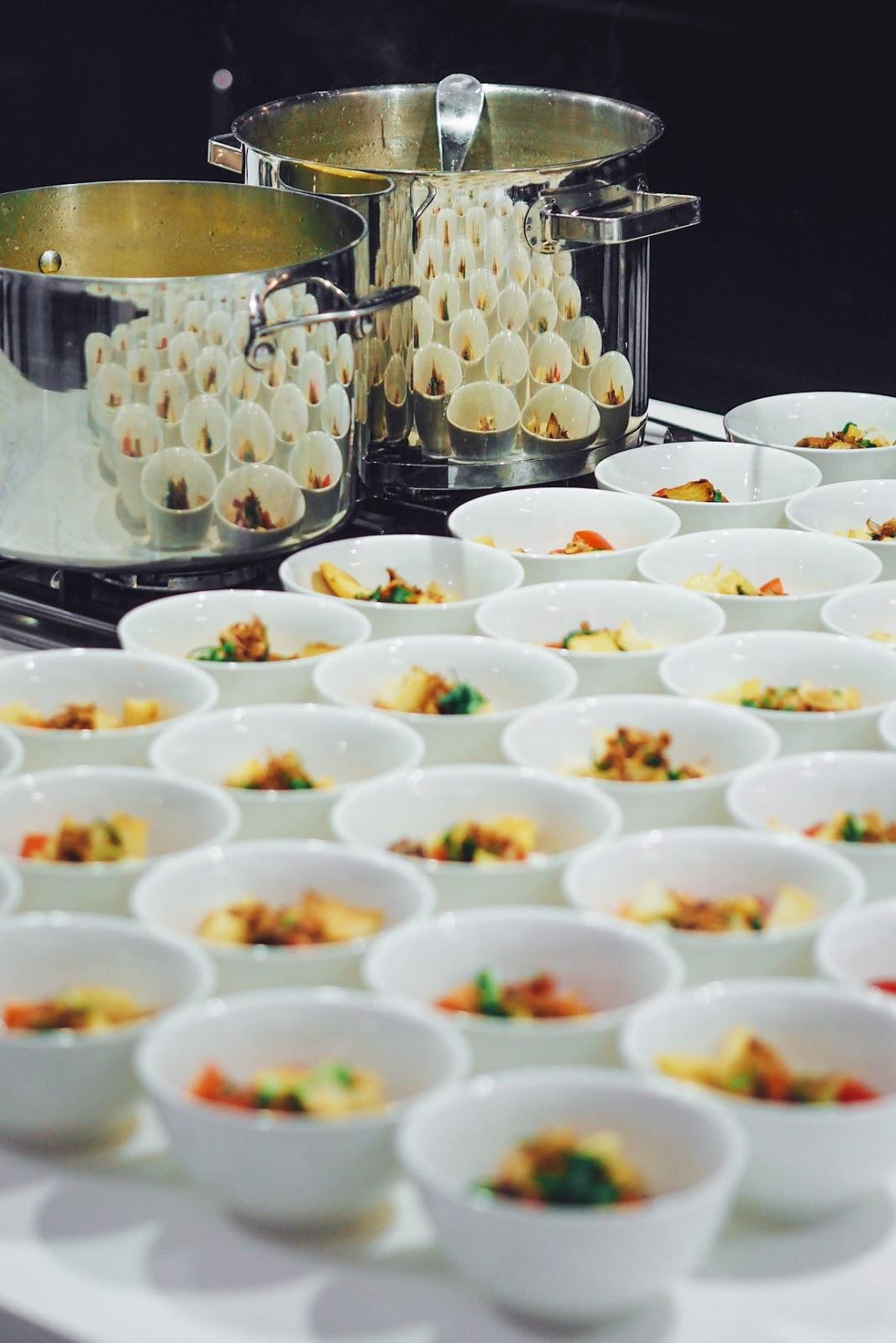 Kuliner Indonesia Kaya Web Launching And Breakfasting Portal Bj