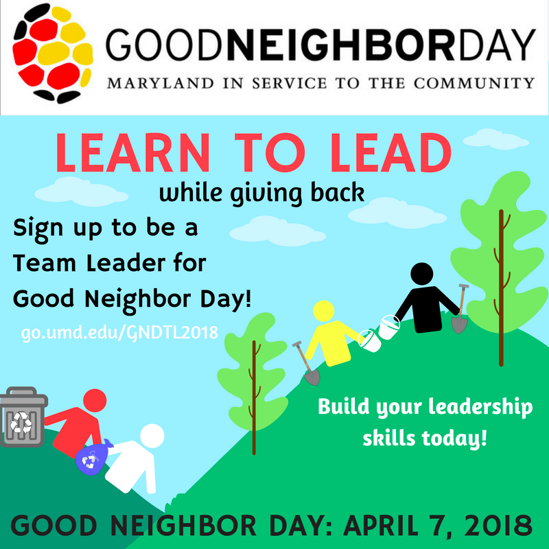 how to become a good team leader