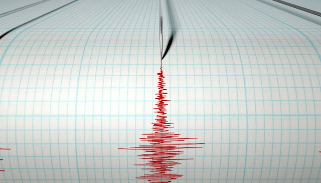 Terremoto di magnitudo 4.1 in zona Cesena-Forlì