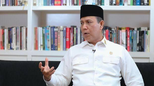 Pemuda Muhammadiyah Dorong Boy Rafli Jadi Kapolri