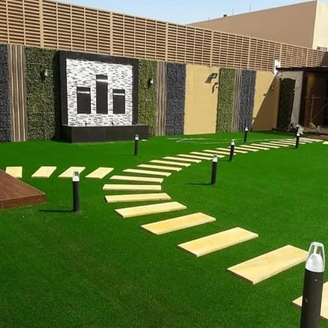 شركة بناء حدائق بالرياض