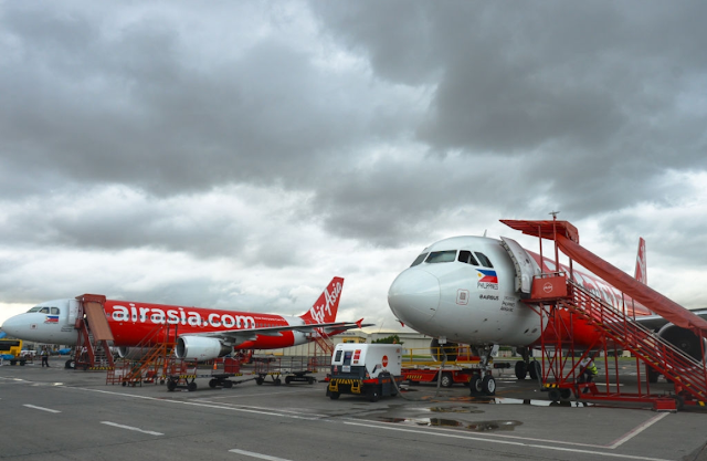 AirAsia PH launches routes to General Santos and Zamboanga from Manila