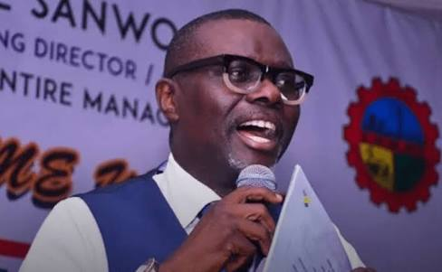 Tinubu Won't Ask Me To Step Down For Ambode - Sanwo-Olu