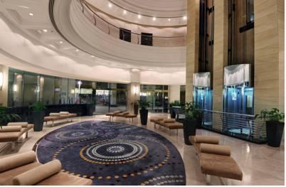 لوتس جراند للشقق الفندقية