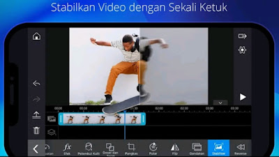 aplikasi penjernih video