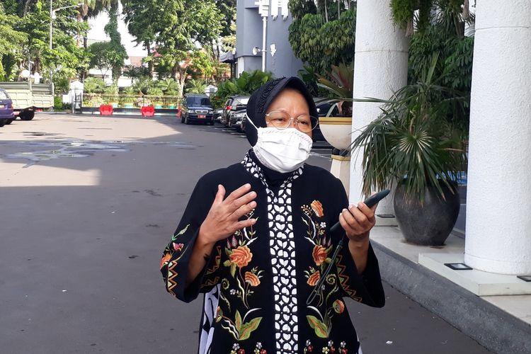 Diminta Jokowi Tekan Covid-19 dalam 2 Minggu, Ini Kata Khofifah dan Risma