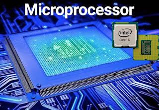 computer fourth generation Microprocessor