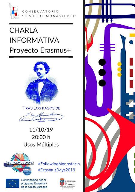 #ErasmusDays2019
