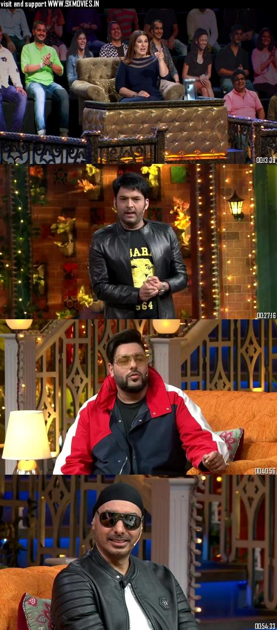 The Kapil Sharma Show 09 January 2021 HDTV 720p 480p 300MB