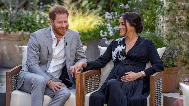 Bu bir kız!: Prens Harry, Düşes Meghan 2. çocuğa hoş geldin diyor