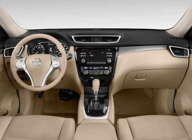 2017 Nissan Rogue Pricing