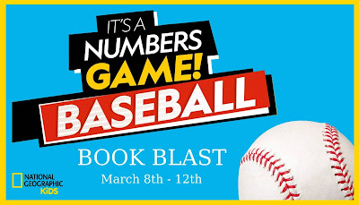 Book Blast: It's a Number's Game!