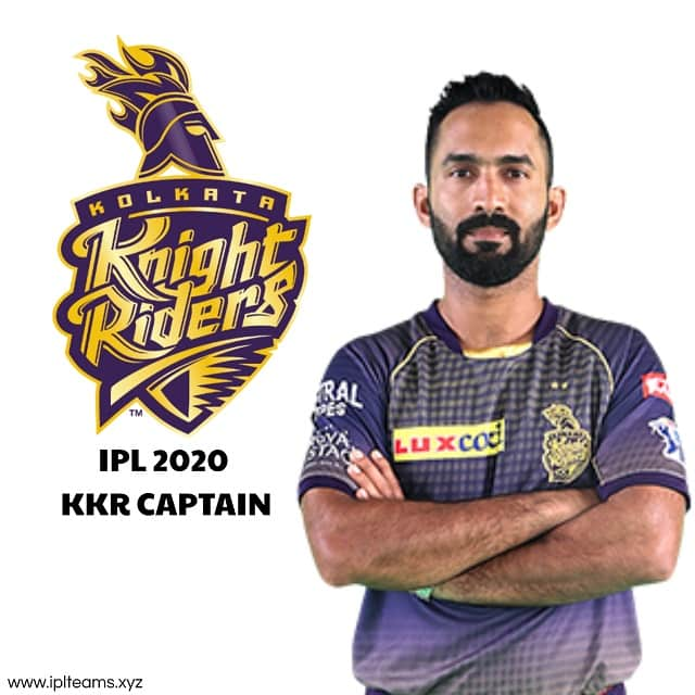 Kolkata Knight Riders Captain