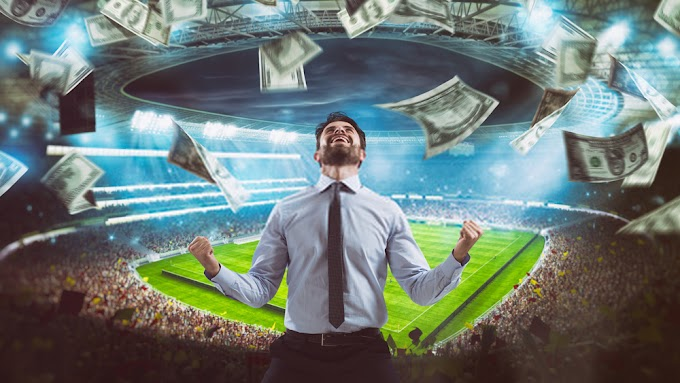 Can Sport Betting be a Form of Investment? Read Experts Review