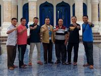 KSM Di Bengkulu, Ermansyah: Semoga Menambah Wawasan dan Pengalaman