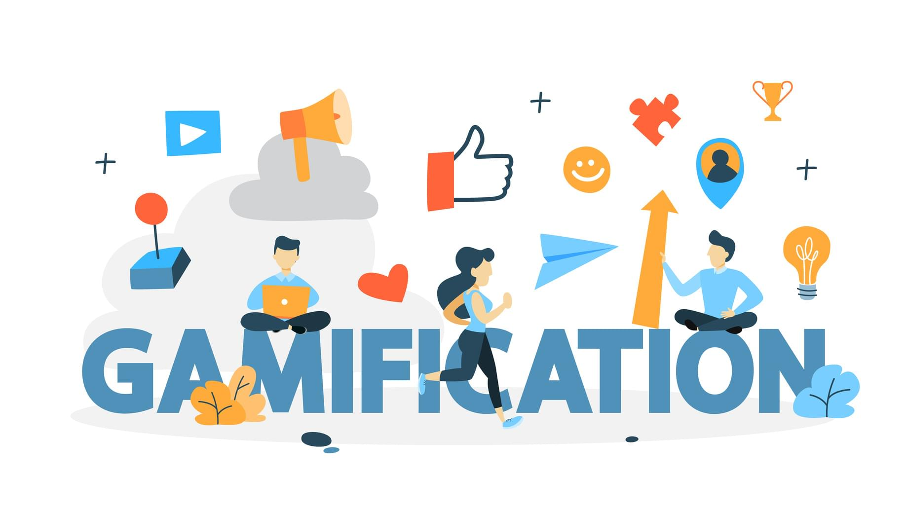HOW GAMIFICATION CAN IMPROVE LEARNING SKILLS