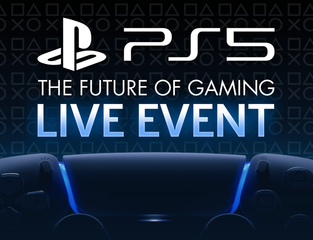 [Live Streaming] PS5 - THE FUTURE OF GAMING