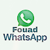Fouad WhatsApp v8.25 Latest Update Bug's Fixed Mods Edition Version By Fouad Mokdad Download Now