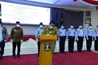 Pemkab Luwu Utara, Siap Wujudkan Zona integritas Menuju WBK Dan WBBM