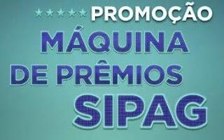 Promoção SIPAG 2019 Máquina de Prêmios Carros e Motos