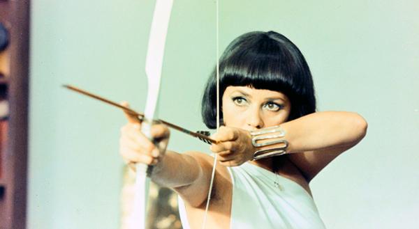 la novia vestÍa de negro (1968). la venganza de jeanne moreau. « las