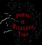 Women in Wildland Fire logo