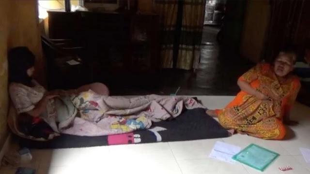 Nyeri dan Bengkak Payudara Dialami Mahasiswi 2 Jam Setelah Vaksin
