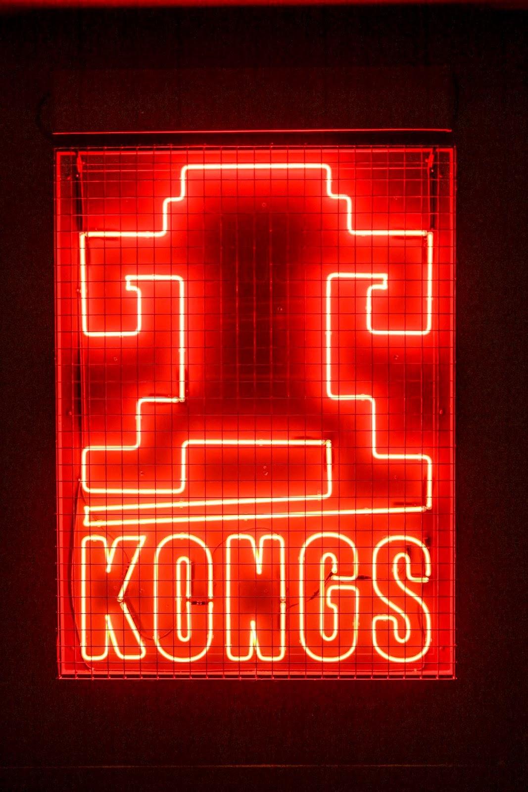 Kongs Cardiff