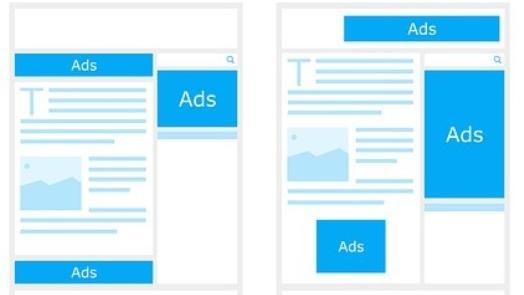 Cara Memperbaiki Bugs Iklan Google Adsense Pada Template Median UI