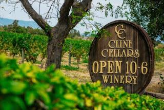 Franklin Liquors: Exploring Cline Cellars - Sep 19