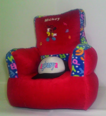 Sofa Karakter Agbasya