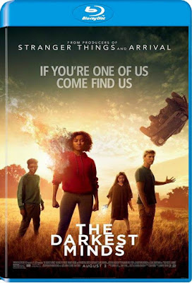 The Darkest Minds 2018 BD25 Latino