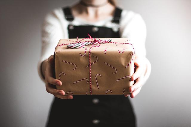 ethical Christmas