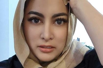 Kabar Duka, Aktris Jane Shalimar Meninggal Dunia