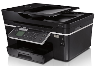 Download Printer Driver Dell V715w