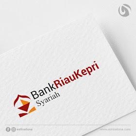 Desain Logo Bank Riau Syariah - Sayembara