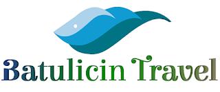 batulicin travel logo