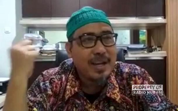 Gus Kamil, Putra KH Maimoen Zubair tak Permasalahkan Puisi Fadli Zon