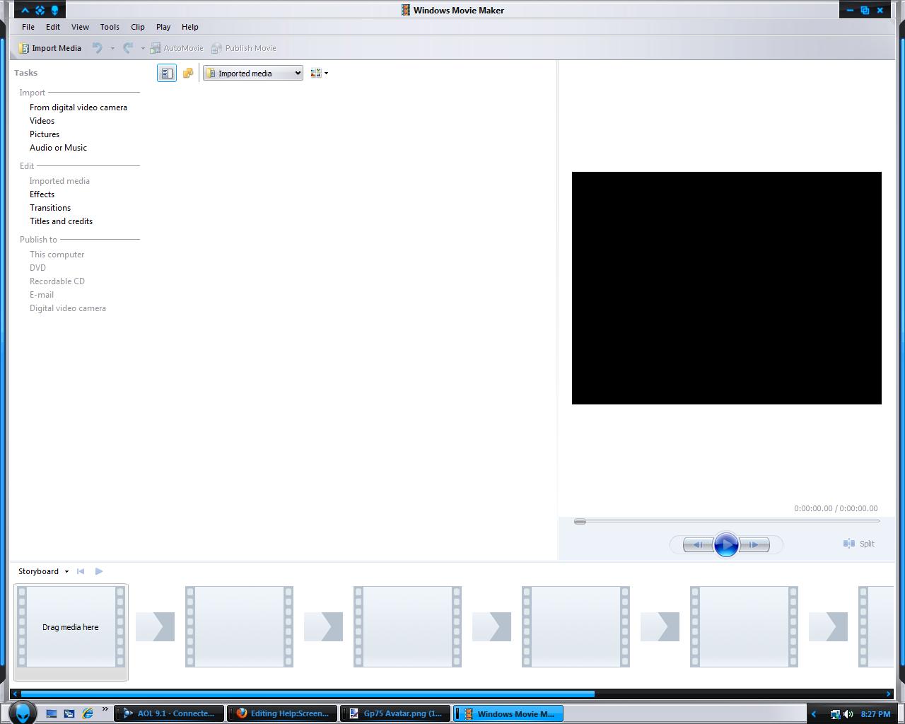 movie maker windows 32 bits