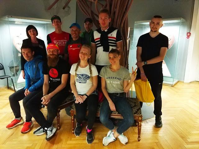 Томск краеведческий музей, Андрей Думчев, Букина, Гриша Ленин, Алексей Бордаков