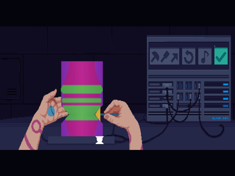 Download The Red Strings Club Free Full Game For PC