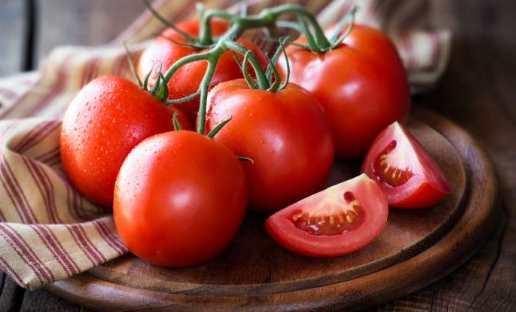 Apabila Anda Makan Tomato Sehari-hari buat Bulan Ini, Ini adalah Apa yang Berlaku pada Tubuh Anda